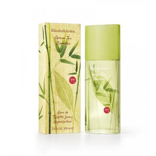 Apa de Toaleta Elizabeth Arden Green Tea Bamboo , Femei , 100 ml