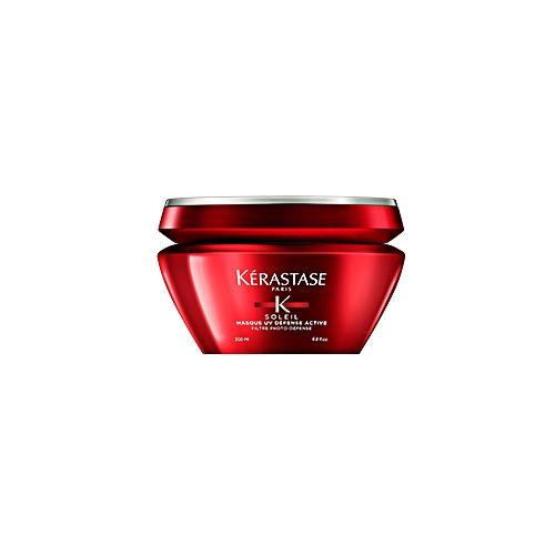 Masca pentru par expus la soare Kerastase Masque UV Defense Active, 200 ml 0