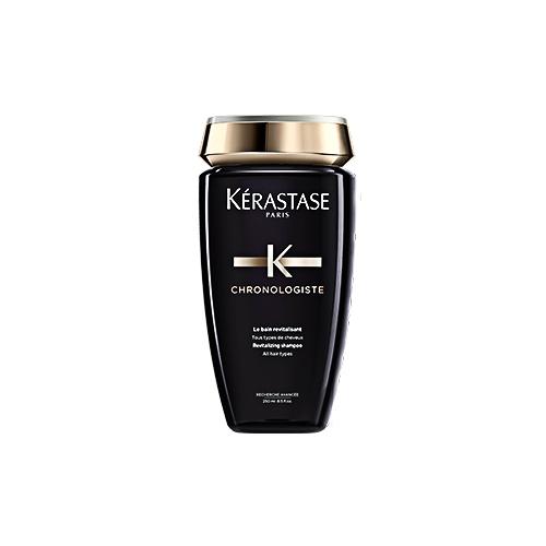 Sampon pentru toate tipurile de par Kerastase Chronologiste Bain Revitalisant, 250 ml 1