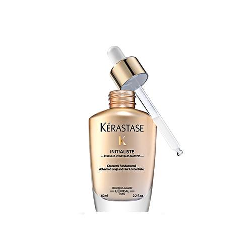 Serum concentrat pentru scalp si par Kerastase Initialiste, 60 ml 1