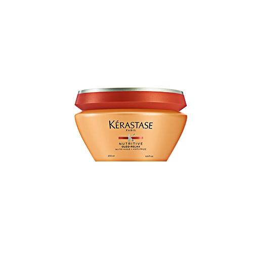 Masca pentru par uscat si rebel Kerastase Masque Oleo Relax, 200 ml