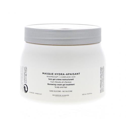 Masca pentru calmarea scalpului sensibil Kerastase Specifique Masque Hydra-Apaisant, 500 ml