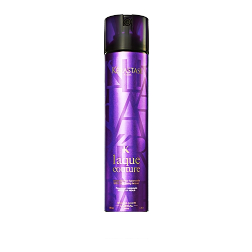 Fixativ cu difuzie microfina Kerastase Couture Styling Laque Couture, 300 ml