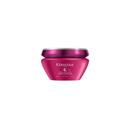 Masca pentru par gros, colorat si sensibilizat Kerastase Reflection Chromatique Masque Epais, 200 ml