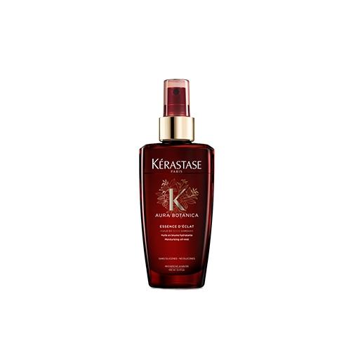 Spray bifazic pentru par normal, usor sensibilizat Kerastase Aura Botanica Essence D'eclat, 100 ml 0