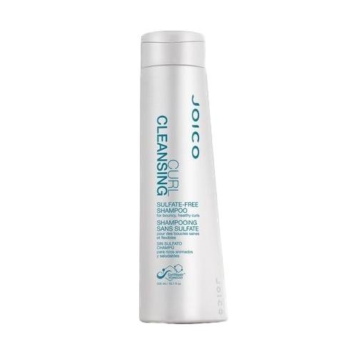 Sampon fara sulfati pentru par cret Joico Curl Cleansing Sulfate-Free Shampoo, 300 ml 0