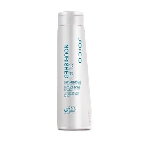 Balsam pentru hidratarea buclelor Joico Curl Nourished Conditioner, 300 ml