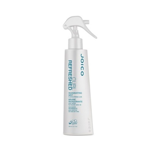 Tratament leave-in pentru mentinerea buclelor Joico Curl Refreshed Reanimating Mist, 150 ml 0