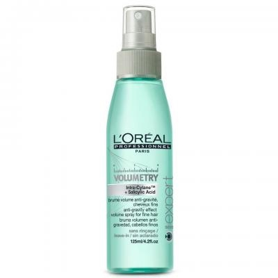 Spray pentru volum la radacini L`Oreal Professionnel Serie Expert Volumetry, 125ml