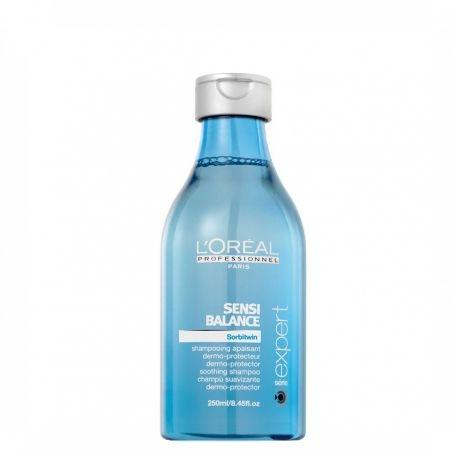 Sampon pentru scalp sensibil L`Oreal Professionnel Serie Expert Sensi Balance,250 ml
