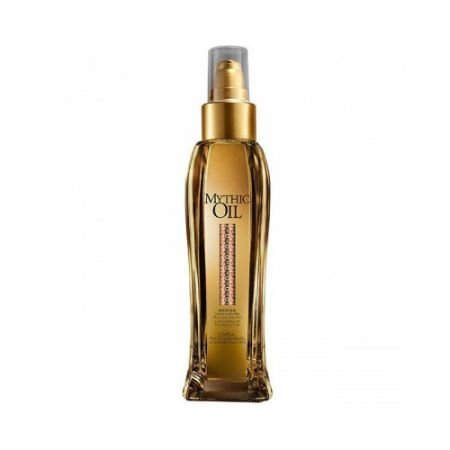 Ulei original pentru toate tipurile de par L`Oreal Professionnel Mythic Oil, 100 ml