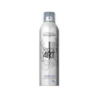 Spray pentru fixare anti-umiditate L`Oreal Professionnel Tecni.ART Fix Anti-Frizz, 400 ml