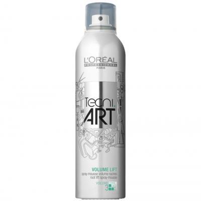 Spray-spuma pentru volum L`Oreal Professionnel Tecni.ART Volume Lift, 250 ml