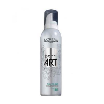 Spuma pentru volum L`Oreal Professionnel Tecni.ART Full Volume, 250 ml