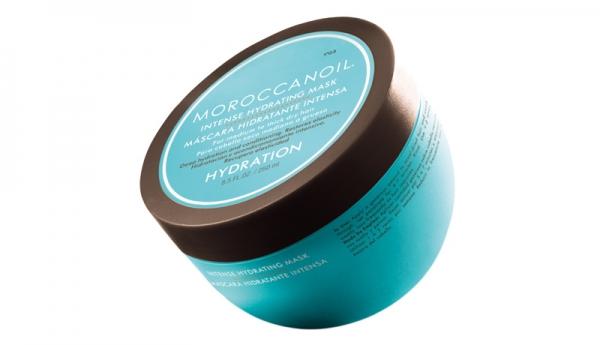 Masca intens hidratanta pentru par uscat Moroccanoil Intense Hydrating Mask, 250 ml