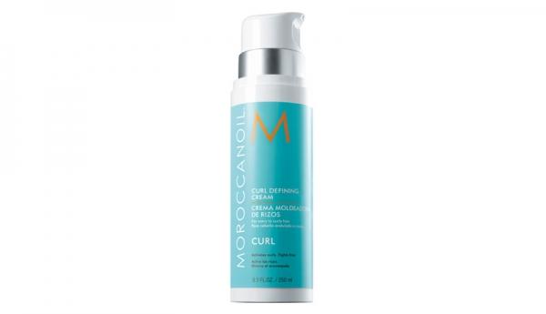 Crema de par pentru definirea buclelor Moroccanoil Curl Defining Cream, 250 ml