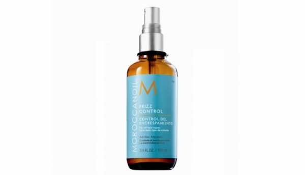 Spray pentru par rebel Moroccanoil Frizz Control, 100 ml 0