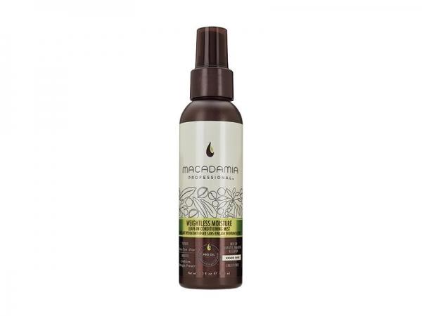 Balsam de par Macadamia Leave-in Conditioning Mist Weightless Moisture 100ml 0
