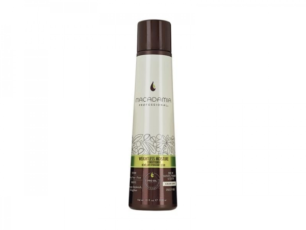 Balsam de par Macadamia Weightless Moisture 300ml 0