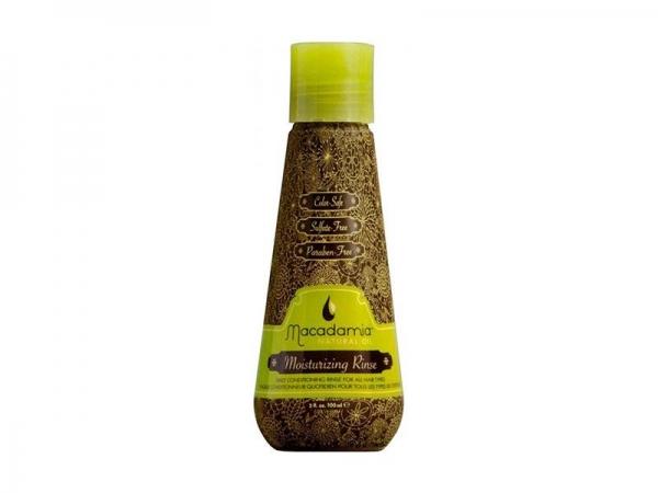 Balsam Hidratant Macadamia 100ml