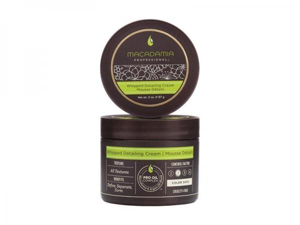 Crema Macadamia pentru descalcirea parului Styling 57 g