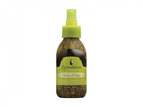 Spray Reparator cu uleiuri Macadamia 125ml 0