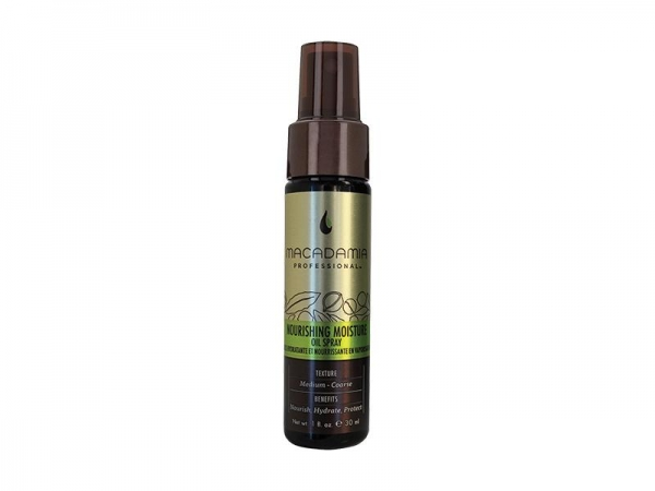 Ulei Spray Macadamia Nourishing Moisture 30ml