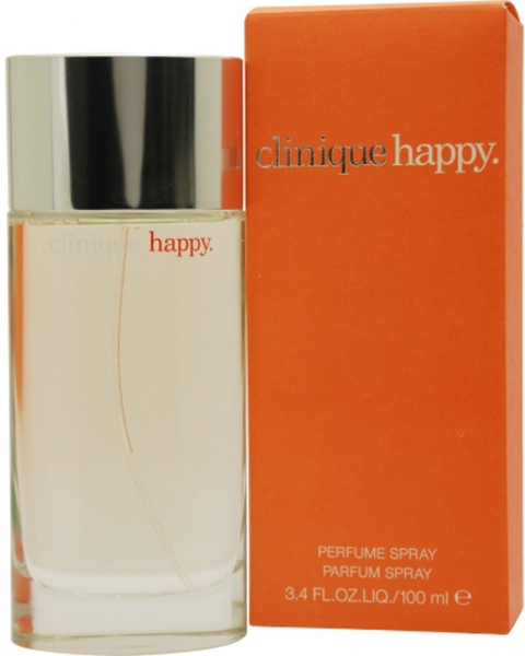 Apa de Parfum Clinique Happy , Femei , 100 ml