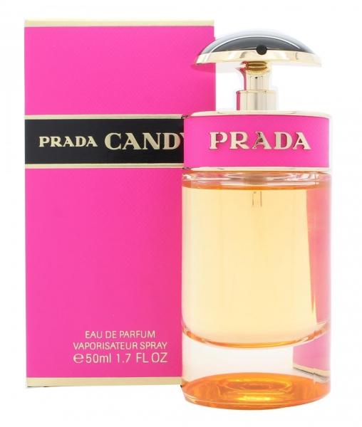 Apa de Parfum Prada Candy , Femei , 50 ml