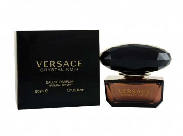 Apa de Parfum Versace Crystal Noir , Femei , 50 ml