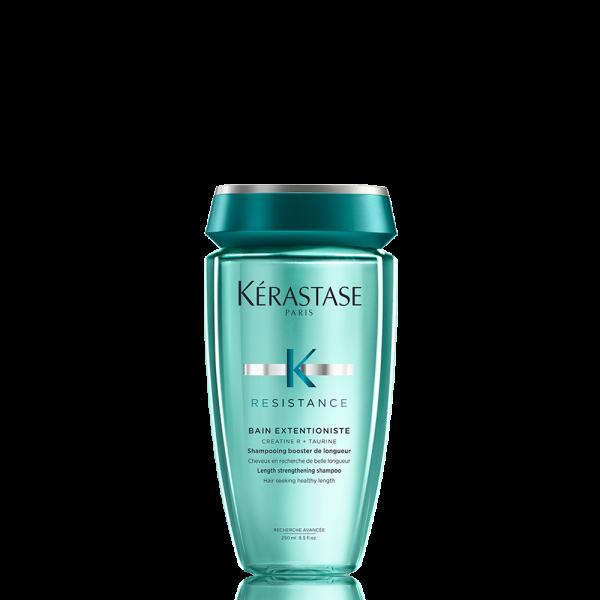 Sampon fortifiant pentru par fragil Kerastase Resistance Bain Extentioniste, 250 ml