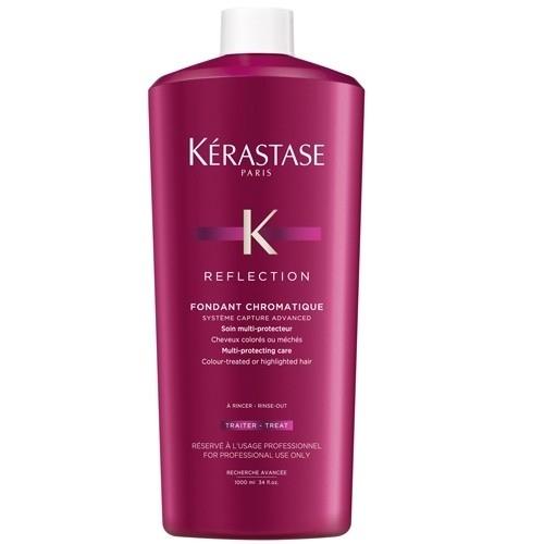 Balsam pentru par colorat Kerastase Reflection Chromatique Fondant, 1000 ml