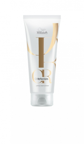 Balsam revitalizant Wella Professionals Oil Luminous 200 ml