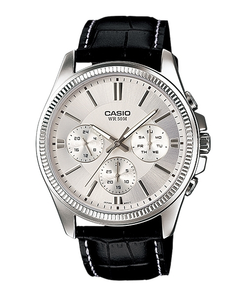 Ceas barbatesc Casio MTP-1375L-7AVDF