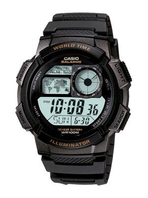 Ceas Casio AE-1000W-1AVDF