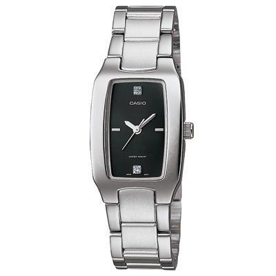 Ceas de dama Casio Fashion LTP-1165A-1C2DF