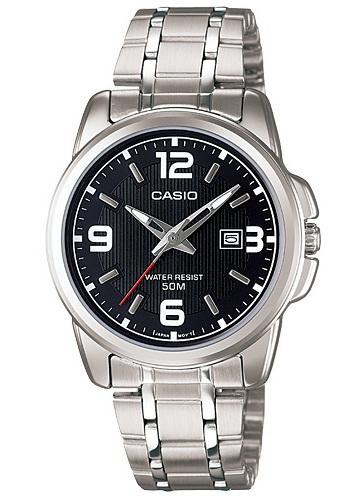 Ceas de dama Casio Fashion LTP-1314D-1AVDF