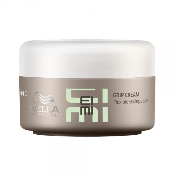 Crema flexibila pentru styling Wella Professional Eimi Grip Cream 75 ml