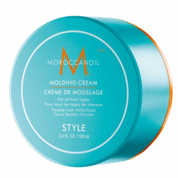 Crema pentru modelare Moroccanoil Molding Cream, 100 ml 1