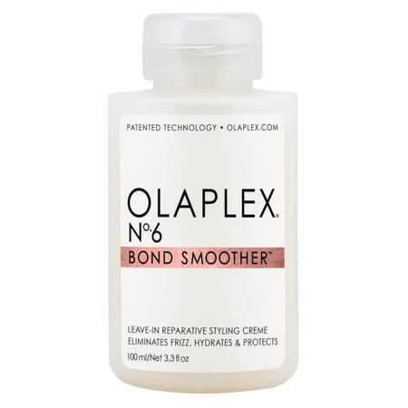 Crema reparatoare leave-in Olaplex Hair Perfector Bond Smoother Nr.6, 100 ml 0