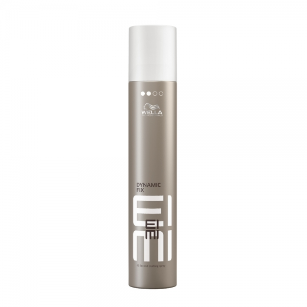 Fixativ 45 secunde cu fixare flexibila Wella Professional Eimi Dynamic Fix 300 ml