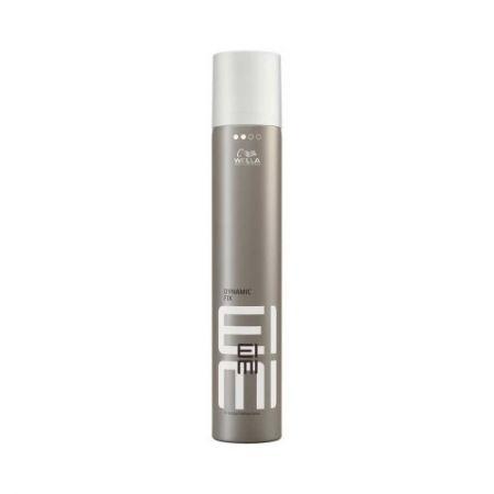 Fixativ 45 secunde cu fixare flexibila Wella Professionals Eimi Dynamic Fix, 500 ml 0