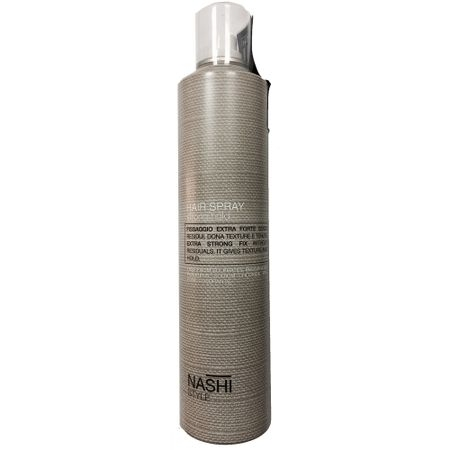 Fixativ cu fixare extra puternica Nashi Style Hair Spray Strong Hold, 300 ml