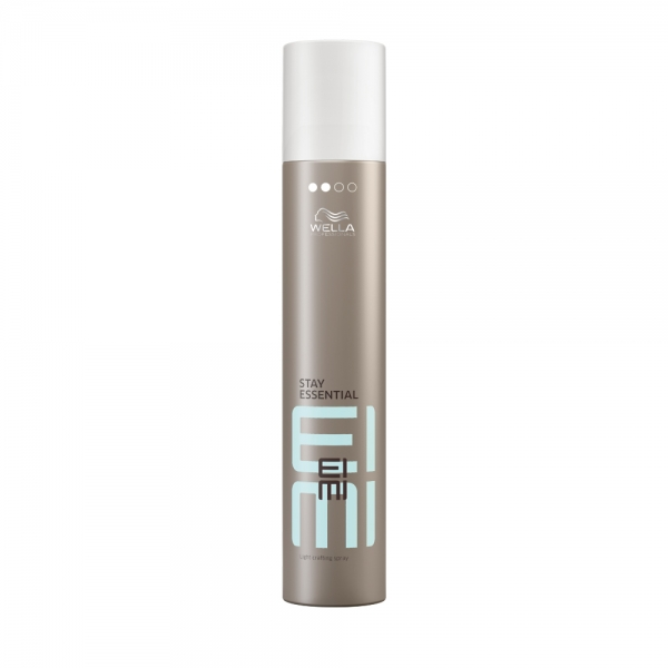 Fixativ cu fixare flexibila Wella Professional Eimi Stay Essential 300 ml 0