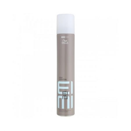 Fixativ cu fixare flexibila Wella Professionals Eimi Stay Essential, 500 ml