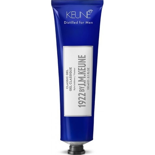 Gel de par  barbati Keune 1922 Classic Gel, 150 ml
