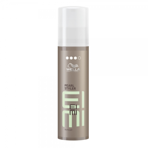 Gel pentru styling Wella Professional Eimi Pearl Styler 100 ml 0