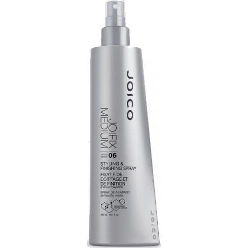 JOICO JoiFix Medium Hold - spray pt coafat si finisat  300ml