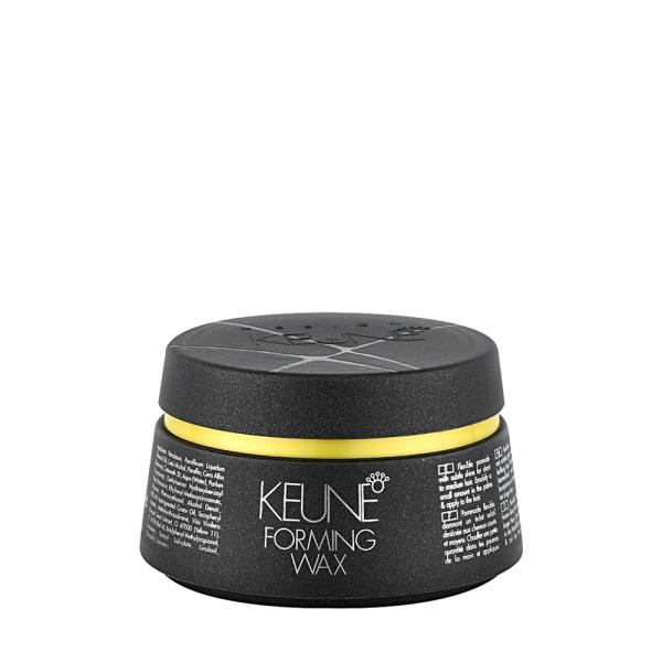 Ceara modelatoare pentru texturizare KEUNE Forming Wax , 100 ml