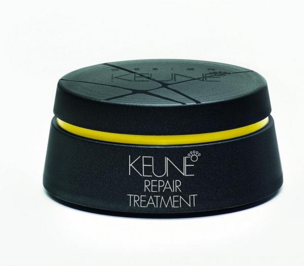 KEUNE REPAIR Tratament reparator pentru parul degradat, 200 ml